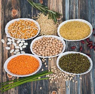 Legumes Benefits
