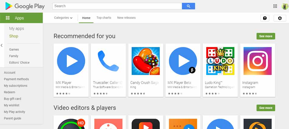 Selling Apps On Google Play and make money with google